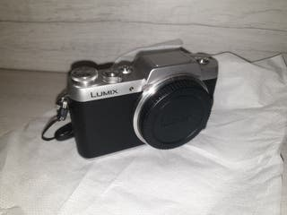 Camara fotos Lumix GF7K Reflex