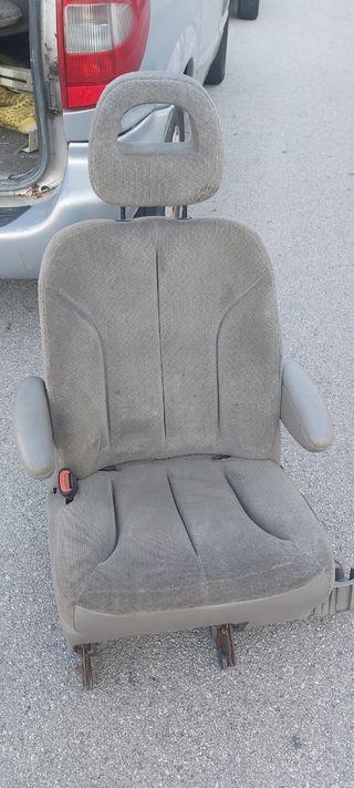 asientos voyager