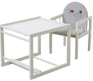 Chaise Haute bébé (Roba 7512)