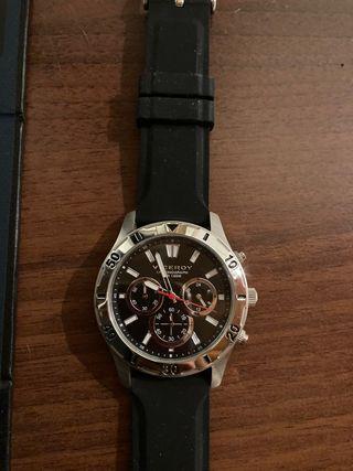 Reloj Chronograph Viceroy Plata