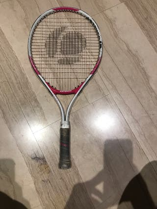 Raqueta tenis niña