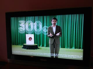 TV Philips 26 pulgadas