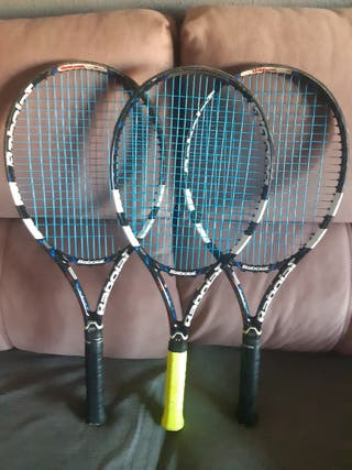 Babolat pure drive 107 GT