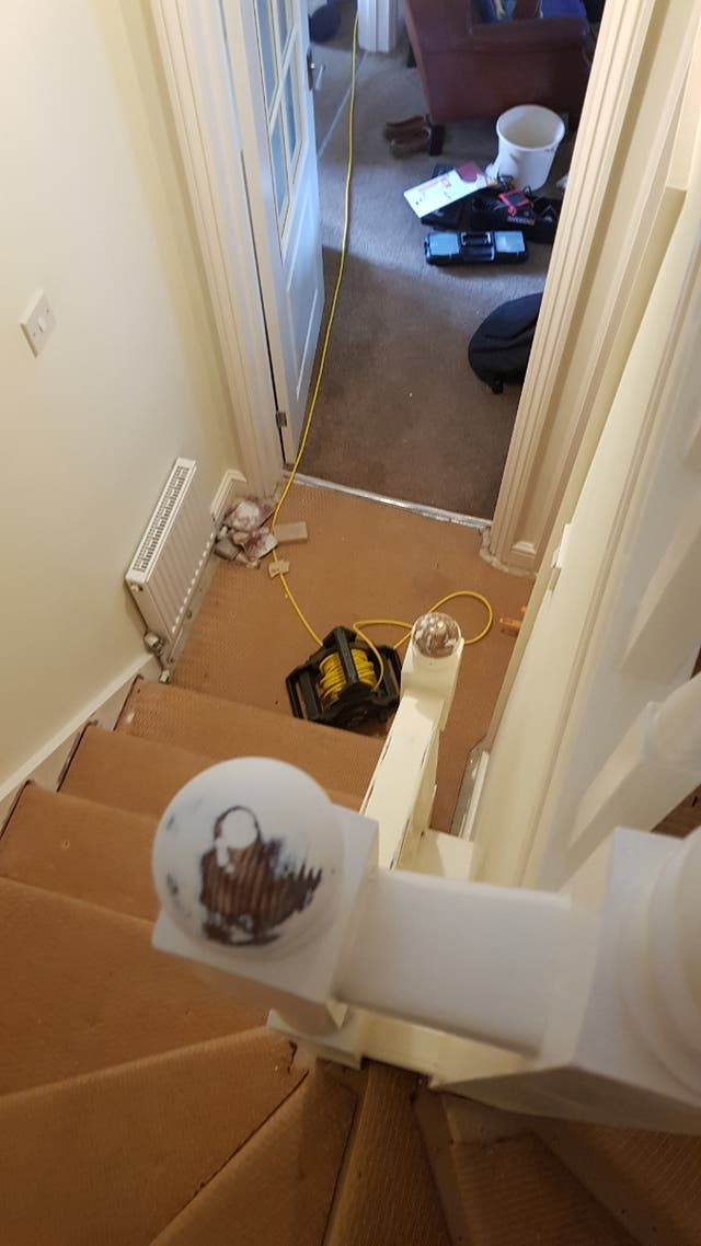 Refreshed Home improvements