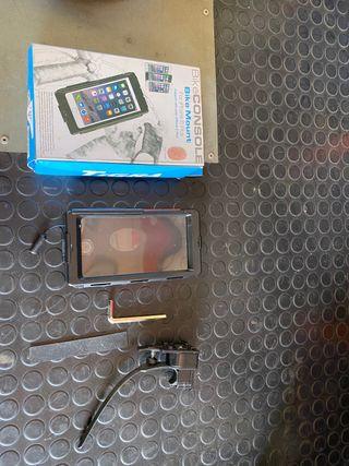 Carcasa protectora iphone 6 plus