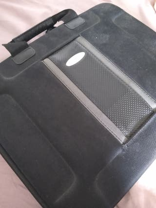 maletin portatil samsonite
