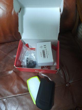 funda Blackberry