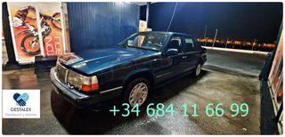 VOLVO 960 3.0 Aut 204cv Executive