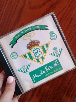 CD Canciones del Betis