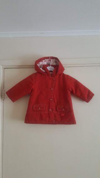 ELLE girl winter coat