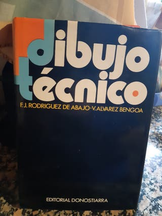 Libro de Dibujo Técnico F.J. Rodríguez de Abajo