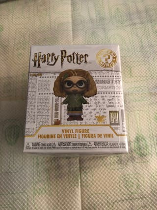 Funko Mistery Mini Harry Potter Sybill Gamestop