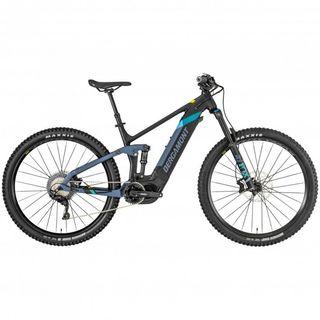 Bicicleta eléctrica Bergamont e trailster expert