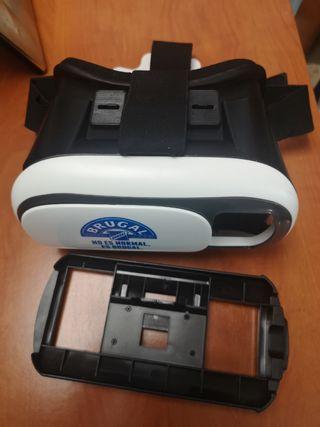 gafas de realidad aumentada 3D