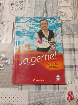 Libro A1 Ja, gerne!
