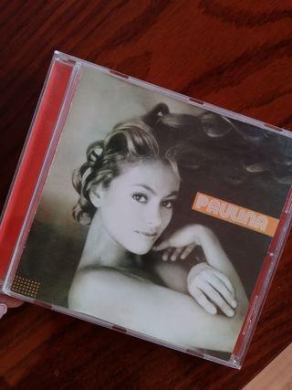CD Paulina Rubio