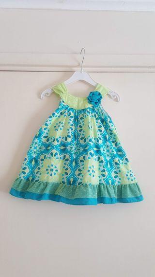 Penelope Mack girl dress