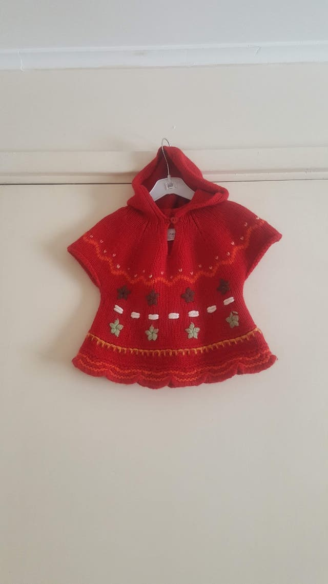 Next girl knitted jumper