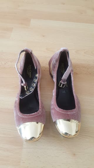 Juicy Couture girl shoes