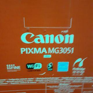 Canon Pixma MG3051