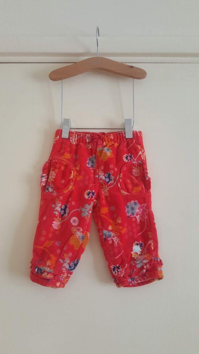 Cake Walk girl trousers