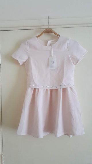 Carrement Beau french design girl dress