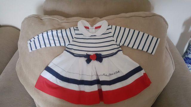 Mini banda girl dress