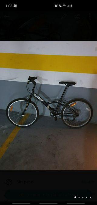 bicicleta niño perfecto estado