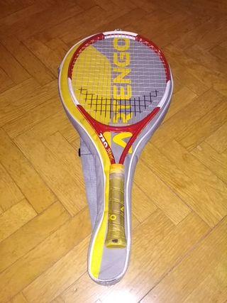 raqueta de tenis artengo 720 Seven series