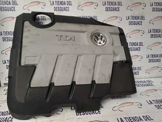 229753 Tapa motor VOLKSWAGEN GOLF VI (5K1) ADVANCE