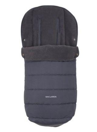 Saco de silla McLaren Original gris