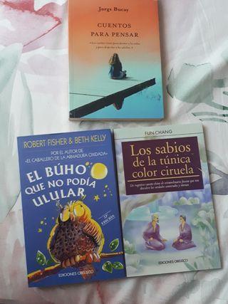 Pack cuentos para adultos