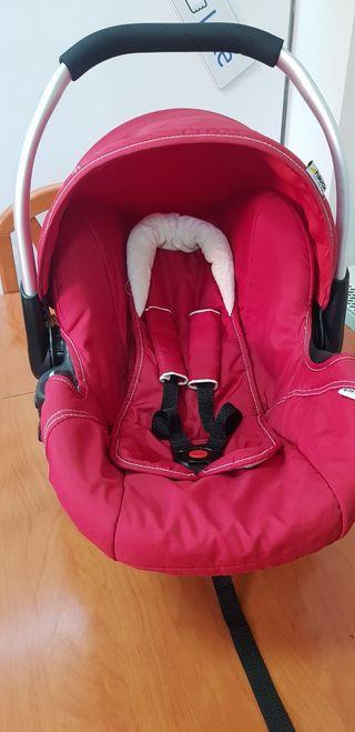 Bebé Confort Hauck
