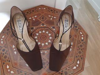 Zapato de fiesta ZIROS