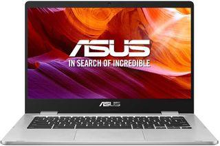 Portátil Asus Chromebook