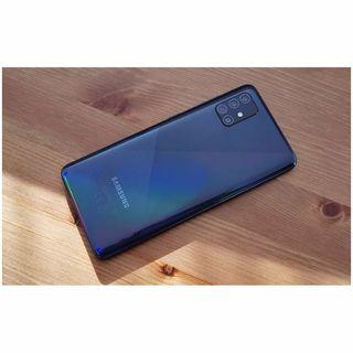 "Samsung Galaxy A71 - Smartphone de 6.7"" FHD+ 4G"