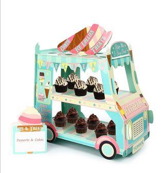 carritos para candy bar
