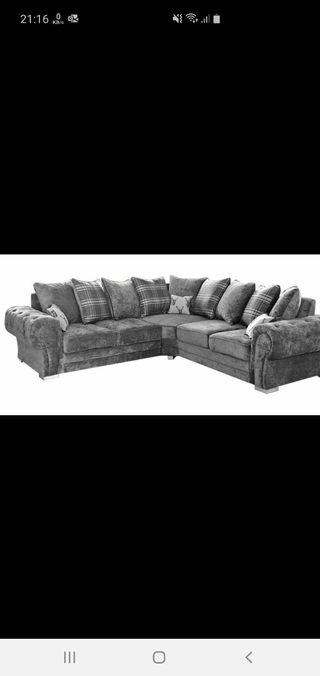 Branded New Sofa
