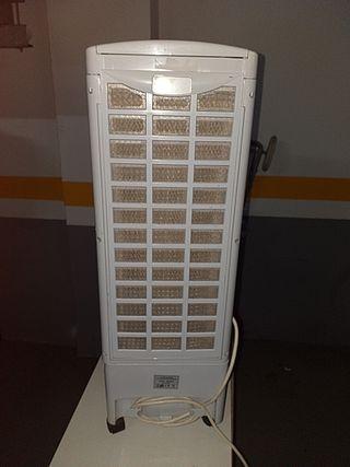 aire acondicionado climatizador