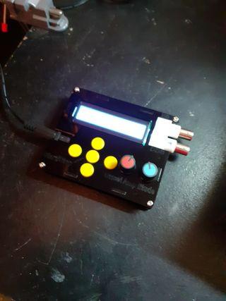 generador de frecuencia generador funciones