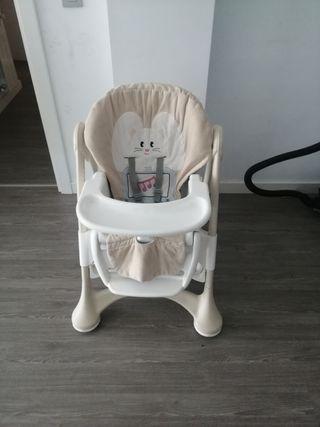 trona infantil neonato
