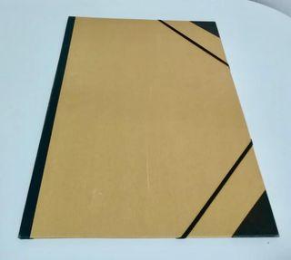Carpeta grande