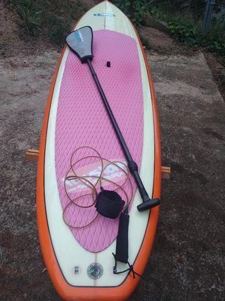 Table de paddle surf