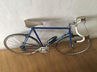Bicicleta GAC clásica