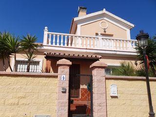 Fantástica Villa en Urb. Hacienda Guadalupe