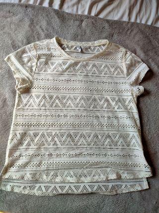 camiseta Only sin estrenar