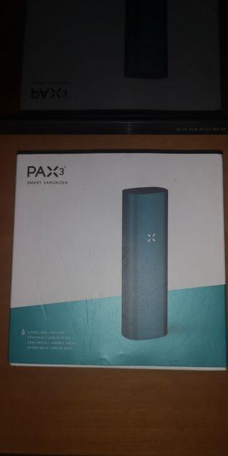 se vende pax3