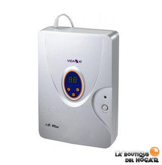 Generador de Ozono Vida 10 de Aire y Agua I-03