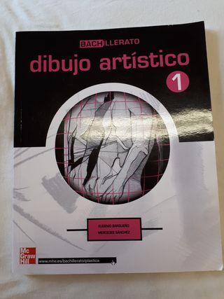 Dibujo Artístico 1 Eugenio Bargueño
