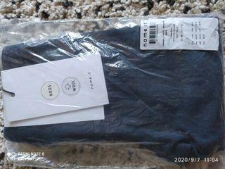 Pantalón de lana 100% talla 1año